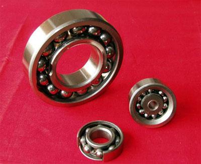 滚动轴承钢_滑动轴承与滚动轴承的性能、结构、应用场合及区别